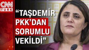 HDP'li vekil Gara'ya nasıl gitti? Detaylar PKK'lıların ifadelerinde ortaya çıktı